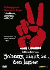 Johnny zieht in den Krieg Poster
