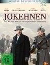 Jokehnen oder Wie lange fährt man von Ostpreußen nach Deutschland? (3 Discs) Poster