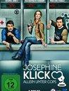 Josephine Klick - Allein unter Cops (2 Discs) Poster