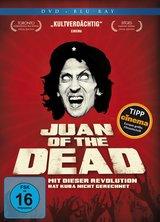 Juan of the Dead (Mediabook) Poster