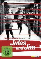 Jules und Jim Poster