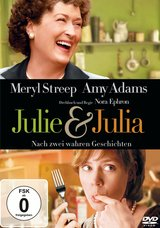 Julie & Julia (I Feel Good!) Poster