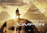 Jumper (Limited Steel Edition) Poster