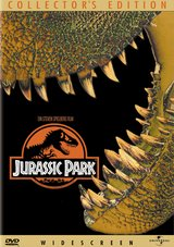Jurassic Park (Collector's Edition) Poster