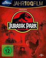 Jurassic Park (Jahr100Film) Poster