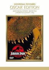 Jurassic Park (Oscar-Edition) Poster
