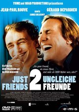 Just Friends - 2 ungleiche Freunde Poster