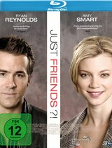 Just Friends?! Poster