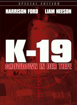 K-19 - Showdown in der Tiefe (Special Edition) Poster