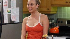 """Kaley Cuoco: Das hat sie vor """"The Big Bang Theory"""" gemacht"""