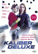 Kaliber (Deluxe Edition) Poster