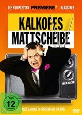 Kalkofes Mattscheibe: Die kompletten Premiere Klassiker (20 Discs) Poster