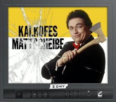 Kalkofes Mattscheibe: Die kompletten Premiere Klassiker (20 DVDs) Poster