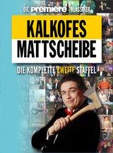 Kalkofes Mattscheibe: Die Premiere Klassiker - Die komplette zweite Staffel (3 DVDs) Poster