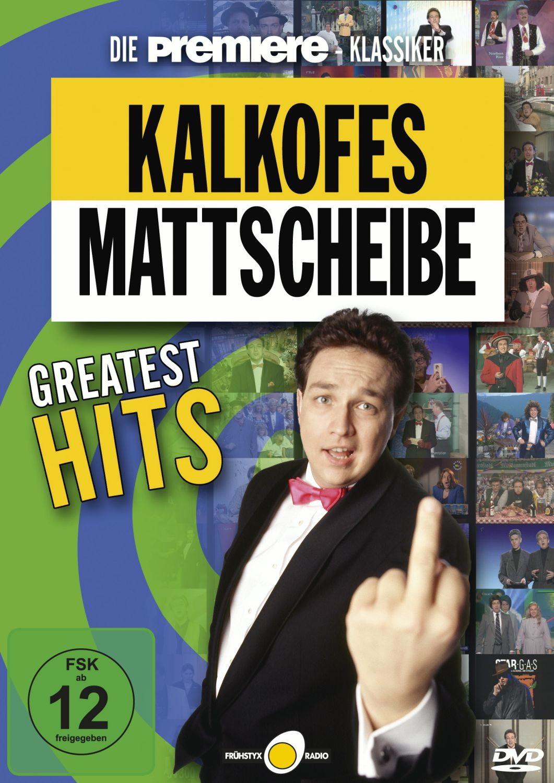 Kalkofes Mattscheibe: Greatest Hits Poster