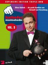 Kalkofes Mattscheibe Vol. 3 Poster