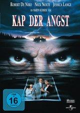 Kap der Angst (2 Discs) Poster