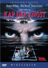Kap der Angst (Collector's Edition; 2 Discs) Poster