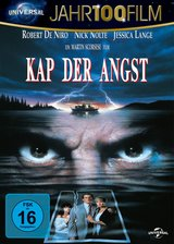 Kap der Angst (Jahr100Film) Poster