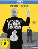 Kapitalismus: Eine Liebesgeschichte Poster