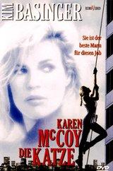 Karen McCoy - Die Katze Poster