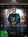 Karl der Große - Der komplette Historien-Dreiteiler (2 Discs) Poster