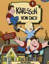 Karlsson vom Dach 1 - Die Explosion / Das Haus auf dem Dach Poster