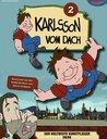 Karlsson vom Dach 2 - Der weltbeste Kunstflieger / Diebe Poster
