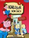 Karlsson vom Dach 3 - Der Spion / Die große Zaubervorstellung Poster