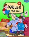 Karlsson vom Dach 4 - Das Seifenkistenrennen / Der Hausbock Poster