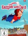 Karlsson vom Dach - Die komplette Serie (4 Discs) Poster