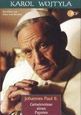 Karol Wojtyla - Geheimnisse eines Papstes Poster