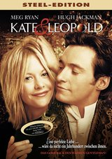 Kate & Leopold (Steel-Edition, 2 DVDs) Poster