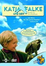Katja und der Falke Poster