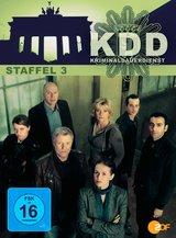 KDD - Kriminaldauerdienst - Staffel 3 (2 Discs) Poster