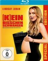 (K)Ein bisschen schwanger Poster