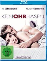 Keinohrhasen (2 Discs) Poster