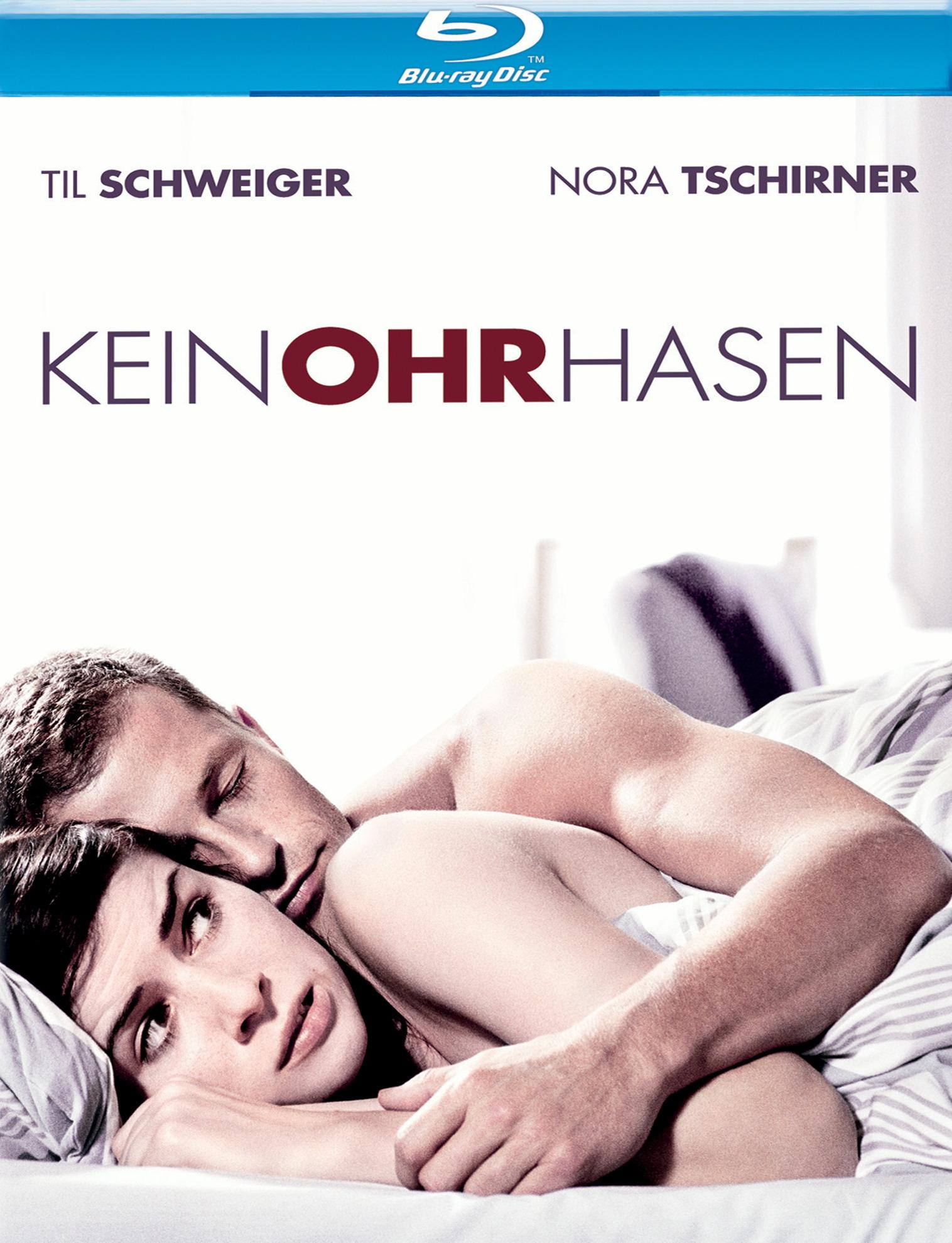 Keinohrhasen (Exklusiv bei Amazon, Steelbook,+ DVD-Digital Copy) Poster