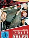 Ken Follet - Roter Adler Poster
