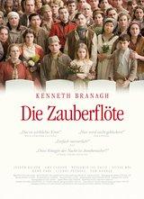 Kenneth Branagh - Die Zauberflöte (OmU) Poster