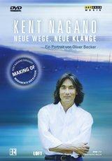 Kent Nagano - Neue Wege, neue Klänge Poster