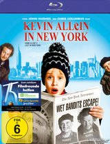 Kevin - Allein in New York Poster