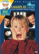 Kevin - Allein zu Haus (+ Horton Activity Disc) Poster