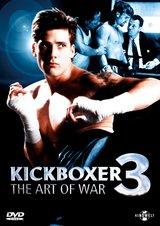 Kickboxer 3 - The Art of War Poster