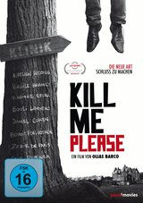 Kill Me Please (OmU) Poster