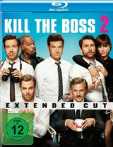 Kill the Boss 2 Poster