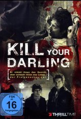 Kill Your Darling Poster
