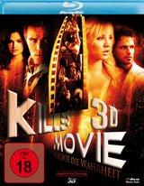 Killer Movie - Fürchte die Wahrheit (Blu-ray 3D) Poster