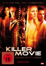 Killer Movie - Fürchte die Wahrheit Poster