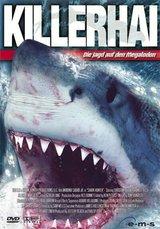 Killerhai - Die Jagd auf Megalodon Poster